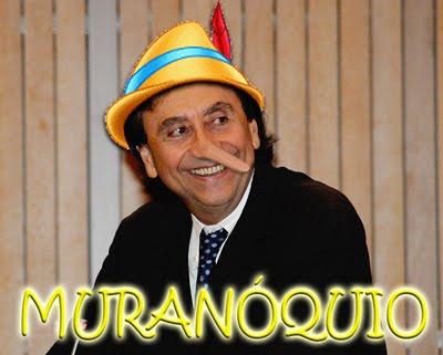 Ricardo-Murad Pinóquio