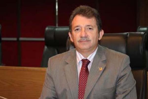 Justiça Federal condena ex-prefeito de Chapadinha Magno Bacelar ...