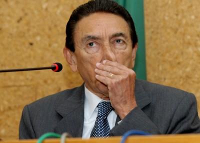 Fernando Baiano confirmou que Edison Lobão aconselhou executivo de empresas a resolver problema com presidente da Câmara