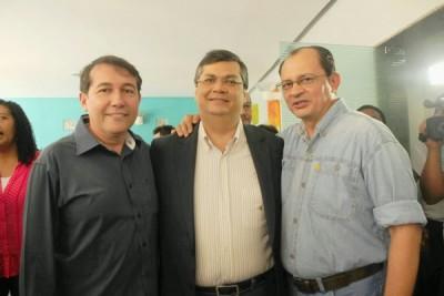 Paulo Matos articula com os partido da base do governo apoio a Pastor Porto