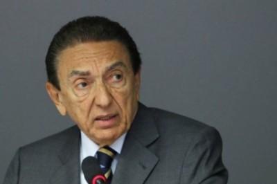 O senador Edison Lobão, ex-ministro de Minas e Energia. Foto: Dida Sampaio/Estadão
