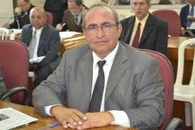 Vereador Francisco Chaquinha está de saída do PSB