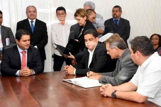 Ex-deputado Hélio Soares vai comandar a articulação política do governo municipal