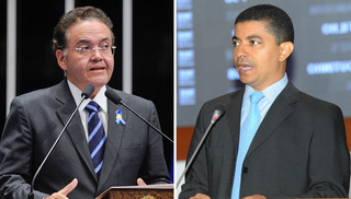 Senador Roberto Rocha quer atrapalhar candidatura de Bira do Pindaré
