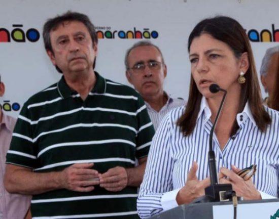Roseana e Ricardo Murad foram denunciados pelo Ministério Público