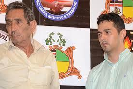 Miranda, pai de Glaucio, é preso novamente