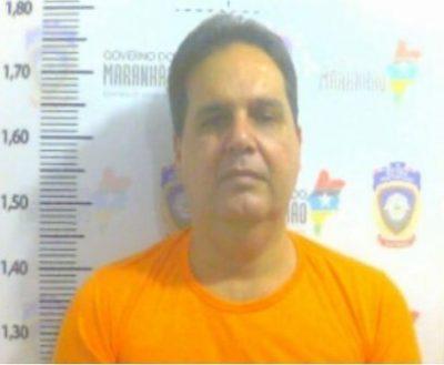 Gilberto Aroso passou uma temporada na cadeia por desvio de recursos públicos