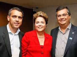 Ex-presidente Dilma poderá ser candidata ao Senado pelo PT do Maranhão