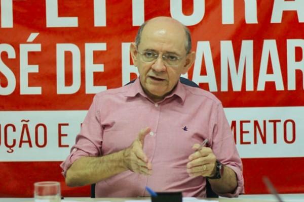 Prefeito de Ribamar anuncia gratificação de 40% para os ...